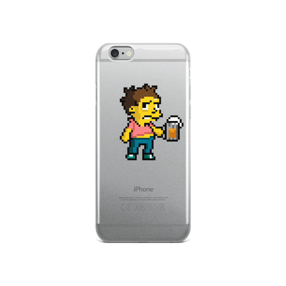 The Drunk iPhone Case