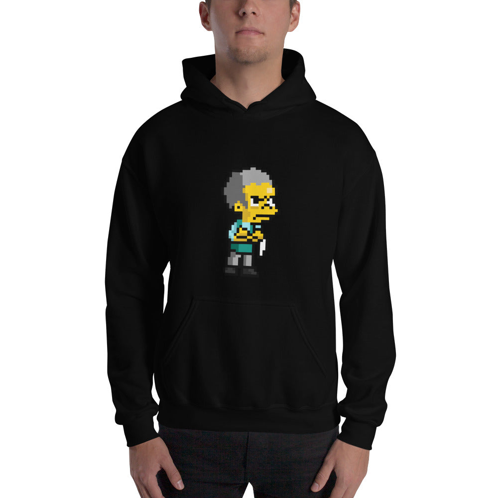 The Bar Owner Hooded Sweatshirt