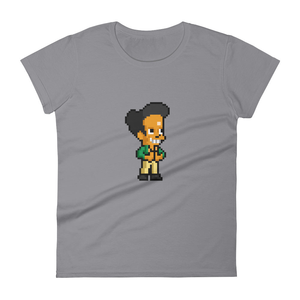 The Indian Immigrant Women's T-Shirt
