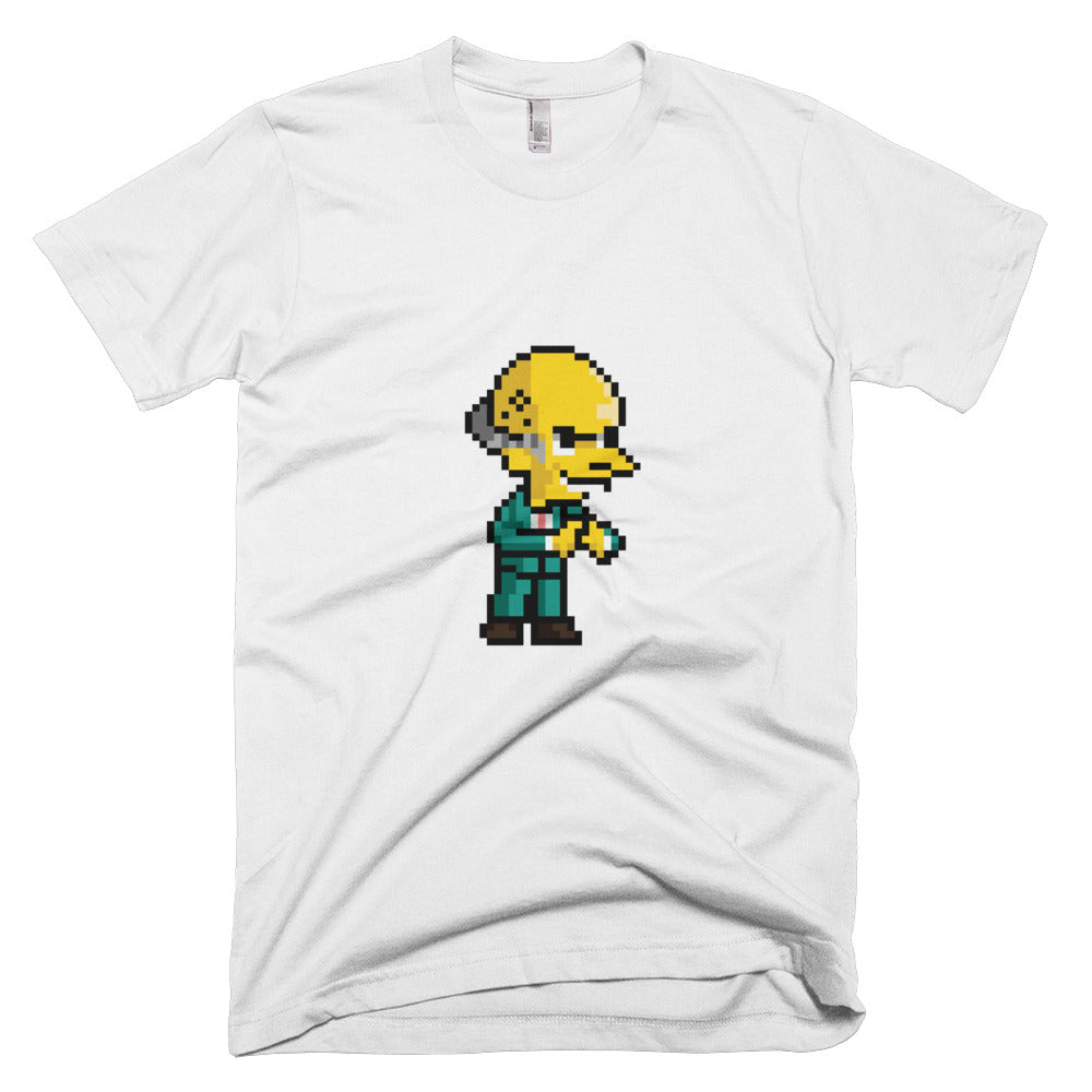 The Wealthy Businessman T-Shirt