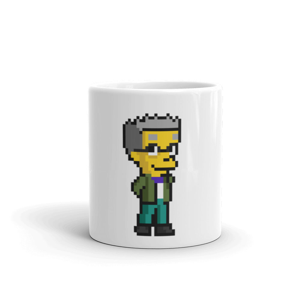 The Personal Assistant Mug