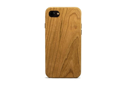Kerf Case made in USA wooden case for iPhones