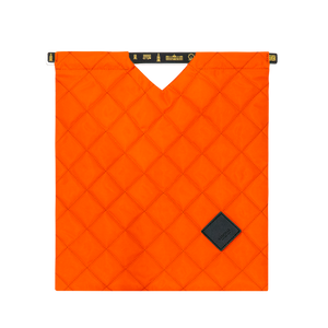 Colour-Field Tote L - Orange