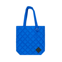 Load image into Gallery viewer, Colour-Field Simple Tote - Blue
