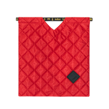 Load image into Gallery viewer, Colour-Field Tote L - Red