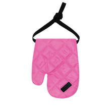 Load image into Gallery viewer, Colour-Field Mitten - Pink