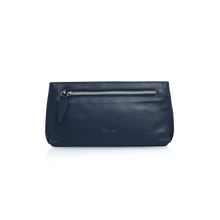 Load image into Gallery viewer, Long Purse - Navy