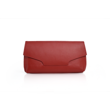 Load image into Gallery viewer, Long Purse - Red
