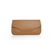 Load image into Gallery viewer, Long Purse - Camel