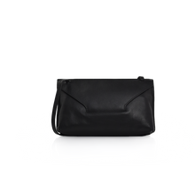 Load image into Gallery viewer, Long Strap Purse - Black