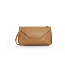 Load image into Gallery viewer, Long Strap Purse - Camel