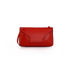Load image into Gallery viewer, Long Strap Purse - Red