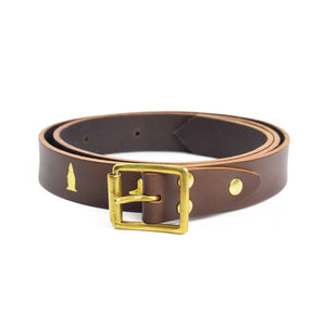 Belt - Brown