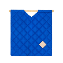 Load image into Gallery viewer, Colour-Field Tote L - Blue