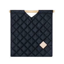 Load image into Gallery viewer, Colour-Field Tote L - Black