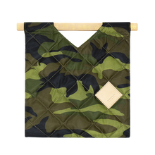 Load image into Gallery viewer, Colour-Field Tote S - Camouflage