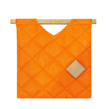 Load image into Gallery viewer, Colour-Field Tote S - Orange
