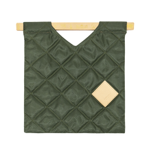 Load image into Gallery viewer, Colour-Field Tote S - Khaki