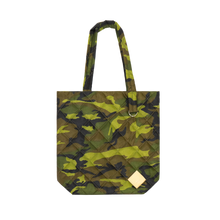 Load image into Gallery viewer, Colour-Field Simple Tote - Camouflage