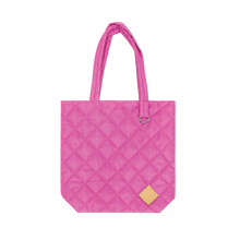 Load image into Gallery viewer, Colour-Field Simple Tote - Pink