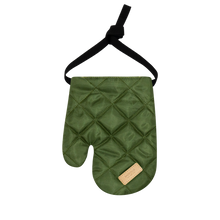 Load image into Gallery viewer, Colour-Field Mitten - Khaki