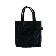 Load image into Gallery viewer, Colour-Field Simple Tote - Black
