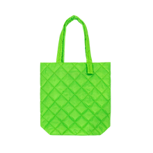 Load image into Gallery viewer, Colour-Field Simple Tote - Green