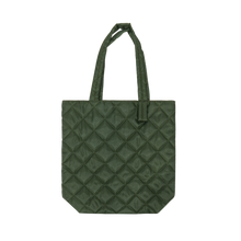 Load image into Gallery viewer, Colour-Field Simple Tote - Khaki