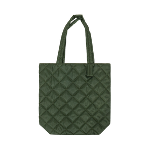 Colour-Field Simple Tote - Khaki