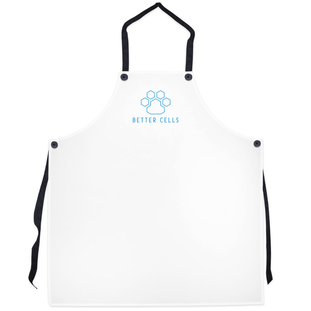 Better Cells Nutrition Apron