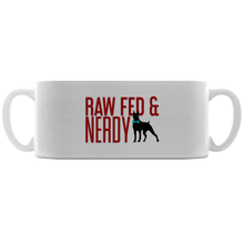 Load image into Gallery viewer, The Official Raw Fed and Nerdy Mugs