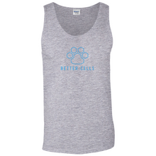 Load image into Gallery viewer, Better Cells Nutrition Unisex Tank