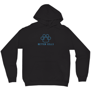Better Cells Nutrition Unisex Hoodie