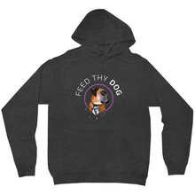 Load image into Gallery viewer, Feed Thy Dog Hoodie Unisex
