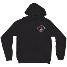 Load image into Gallery viewer, Feed Thy Dog Unisex Hoodie V.2