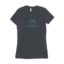 Load image into Gallery viewer, Better Cells Nutrition Women's Shirt