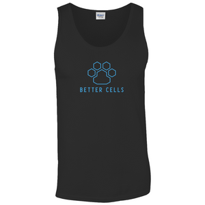 Better Cells Nutrition Unisex Tank