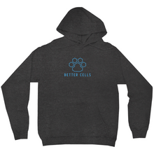 Load image into Gallery viewer, Better Cells Nutrition Unisex Hoodie