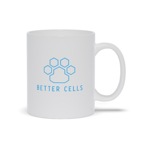 Better Cells Nutrition Mug