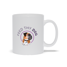 Load image into Gallery viewer, Feed Thy Dog Mug