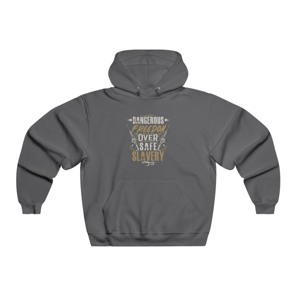 Slavery Men's Hoodies