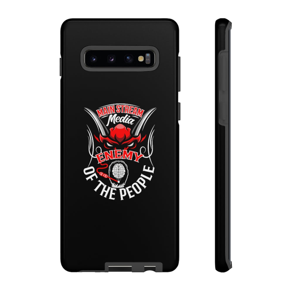 Main Stream Phone Case