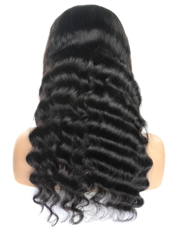 peluca  Loose Deep Wave
