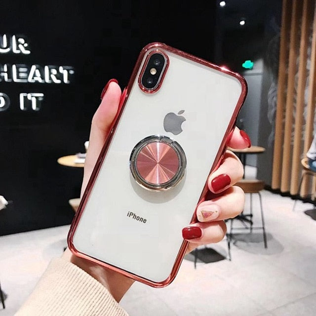 Funda para iphone 8, 7 plus, 6s 6 plus envio gratis