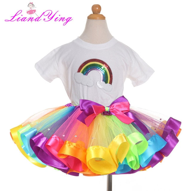 Tutu sets as photo