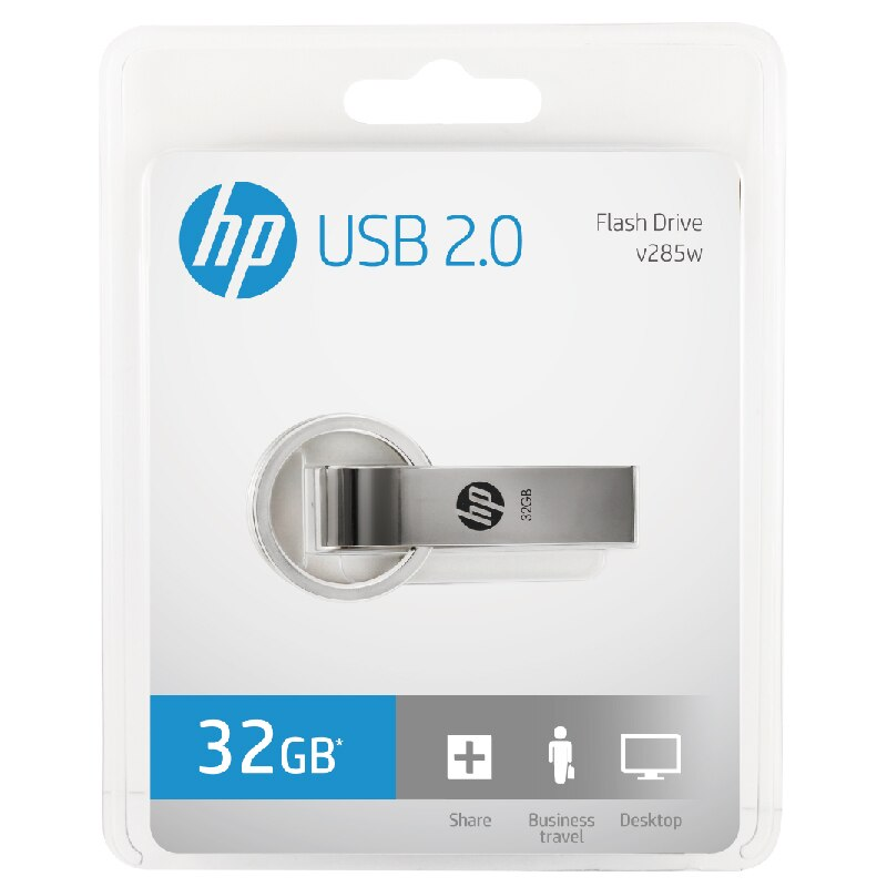 32GB  Pendrive llave de Metal USB