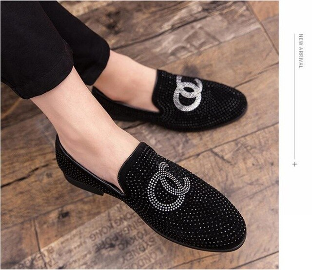 Black (slipper)