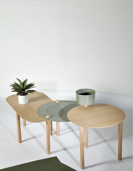 TABLE BASSE DIZY