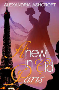 Anew in Old Paris (book - electronic)