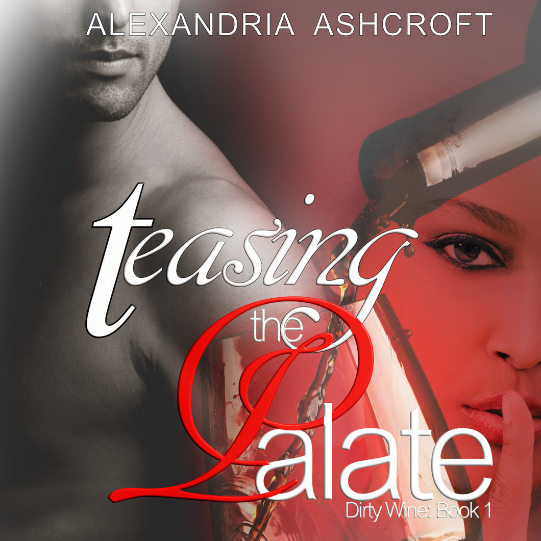 Teasing the Palate (book - audio) (COMING SOON)
